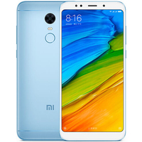 Xiaomi Redmi 5 2GB/16GB Blue/Голубой Global Version